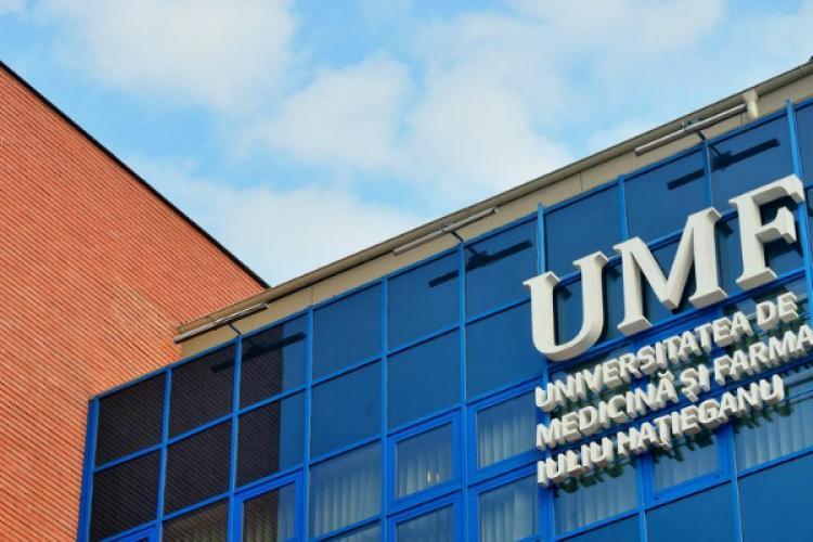 UMF Cluj, un exemplu de urmat. Aproape 90% dintre studenții de la Medicină s-au vaccinat. Rectorul anunță că cine nu face vaccinul nu va intra în spitale