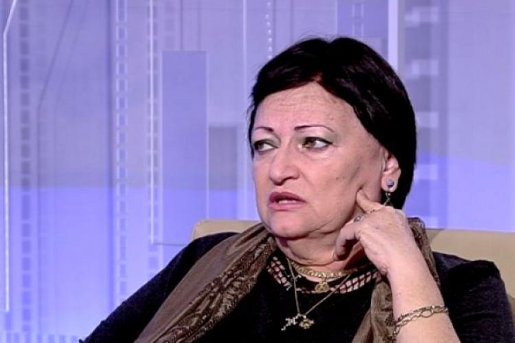 """Dr. Monica Pop îi atacă pe medici: """"Arafat, Tătaru, Craiu… Niciunul nu e medic infecționist! Ei au dreptul la opinie și alții nu?"""""""