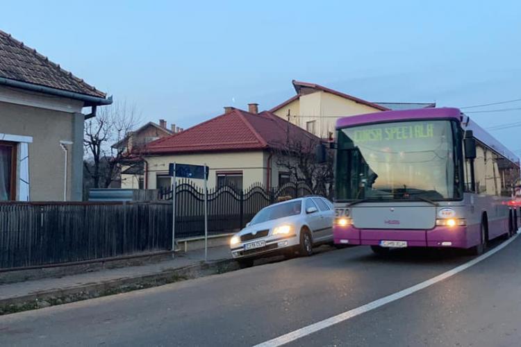 Gilăul este deservit de un număr dublu de autobuze, față de vechiul operator
