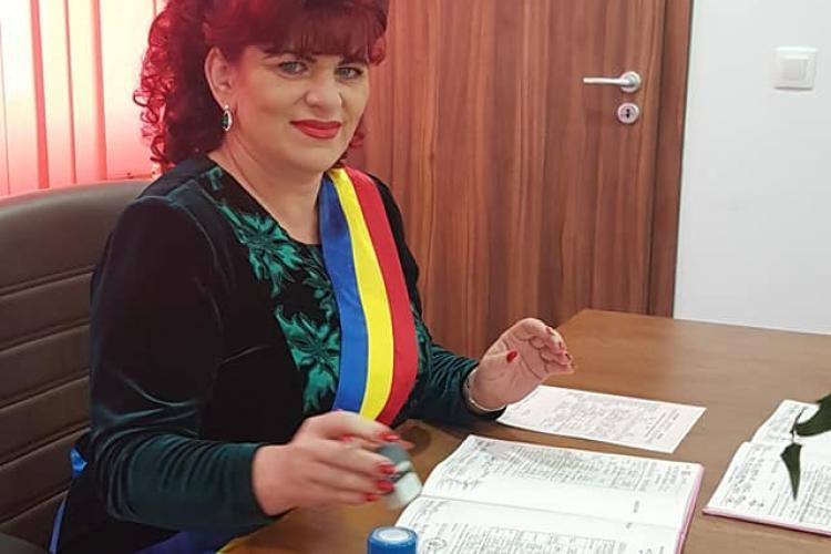 Comuna Chinteni va fi centru de vaccinare! Lucia Suciu acuză că e HAOS și spune că un SINGUR OM din județ ar putea face ordine
