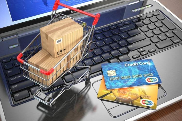 Românii au bătut recordul la cumpărăturile online. Ce s-a cumpărat cel mai des în pandemie