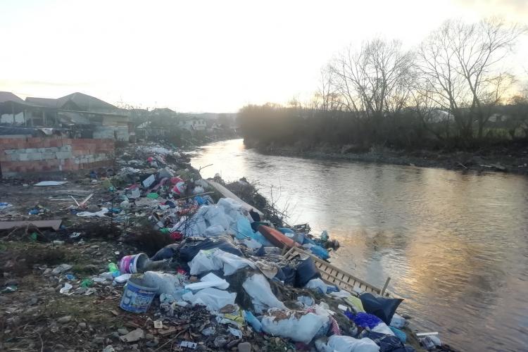 13,3 tone de deșeuri colectate în două zile la Florești. Primarul Pivariu le cere oamenilor să fie detectivii Primăriei