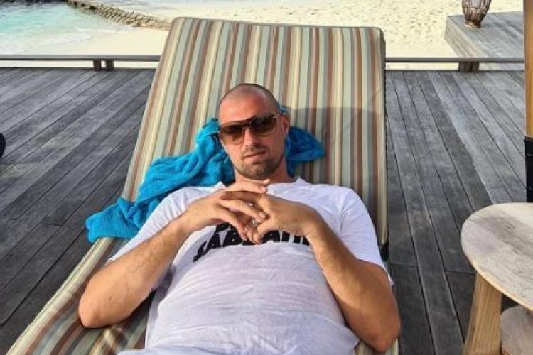 Unde este în vacanță Gabi Tamaș, fundașul de fier al U Cluj