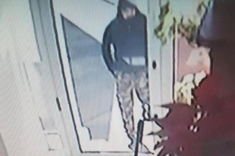 Tâlharul care a jefuit un magazin din Mărăști a fost arestat preventiv