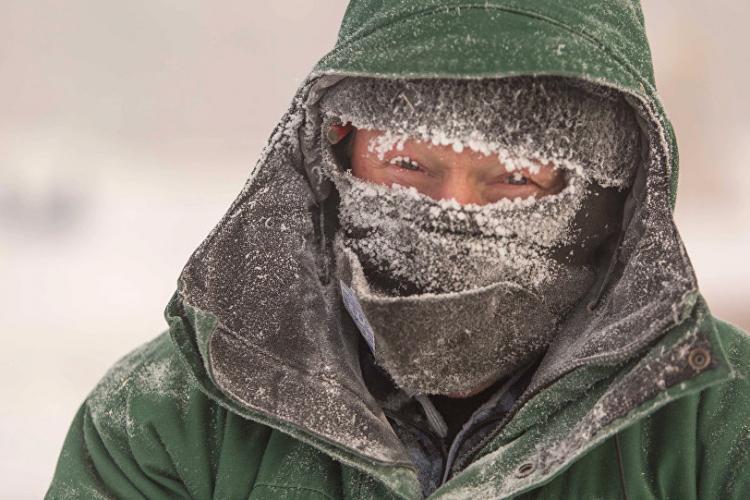 La Cluj, urmează 5 zile de ger! De unde vine valul de frig