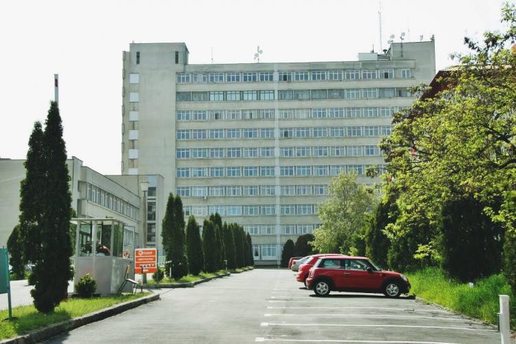Spitalul de Recuperare Cluj tratează persoanele care au rămas cu probleme de sănătate după infectarea cu coronavirus