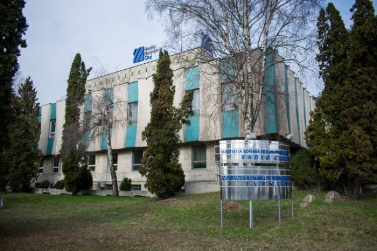 Cine sunt noii șefi de la TVR Cluj. Romeo Couți nu mai este director