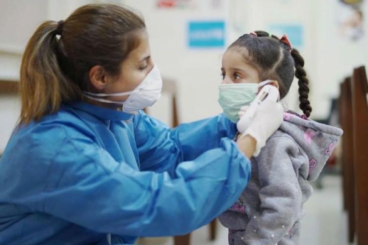 OMS: Al doilea an de pandemie COVID-19 ar putea fi mai dificil decât primul