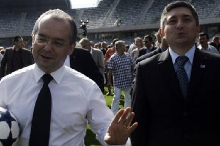 Boc și Tișe învinși de UDMR, care obține funcția de prefect al Clujului! E prima dată după Revoluție când s-a întâmplat