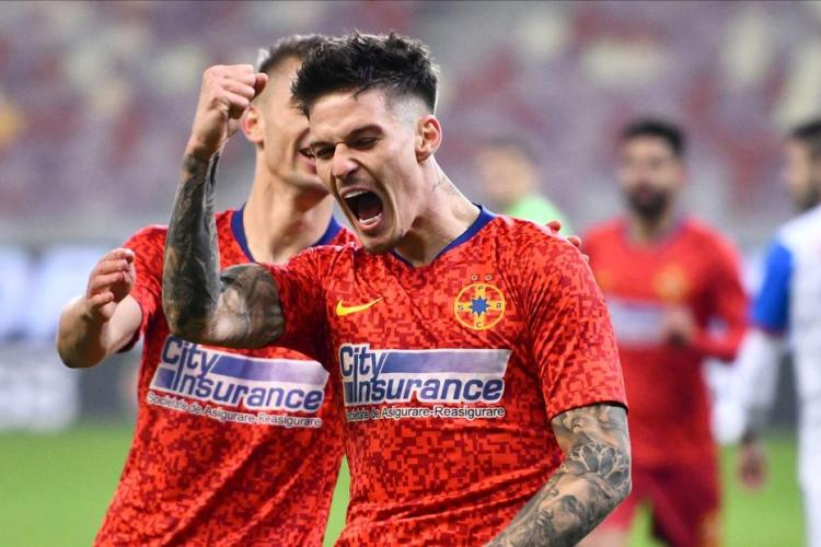 Dennis Man, transferat la Parma pentru o sumă record