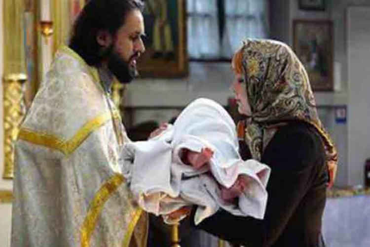 Rugăciunea nașilor la botez și Rugaciunea nasilor la cununie