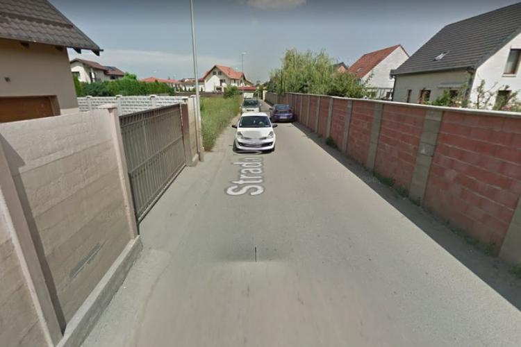 Strâmtoarea de la Terra, din Florești, rezolvată cu un proiect amplu! Apar strada Dumitru Mocanu 2 și sensuri unice