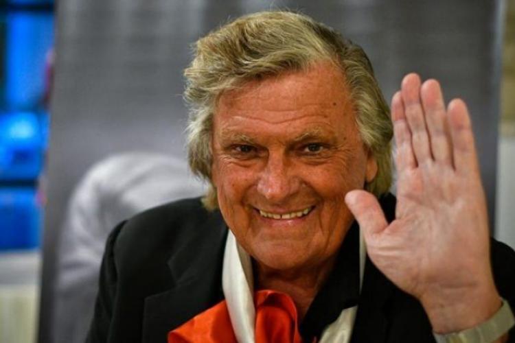 """Florin Piersic împlinește 85 de ani! Să îi urăm """"La mulți ani!"""". Citește scrisoarea marelui actor"""