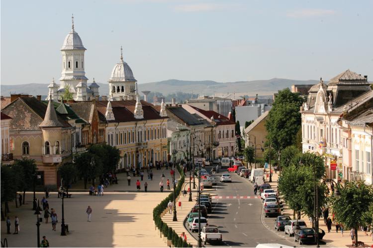 Arhitectul șef al județului: De la Cluj la Turda ajungi mai repede decât de la Cluj la Florești. Construcțiile sunt la 500 de euro / mp