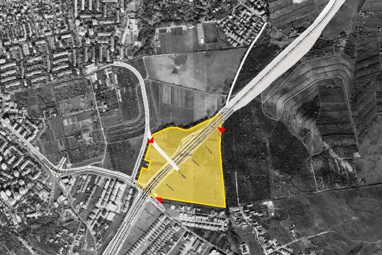 Clujul oferă 7 milioane de euro pentru proiectarea Spitalului Pediatric Monobloc din Borhanci