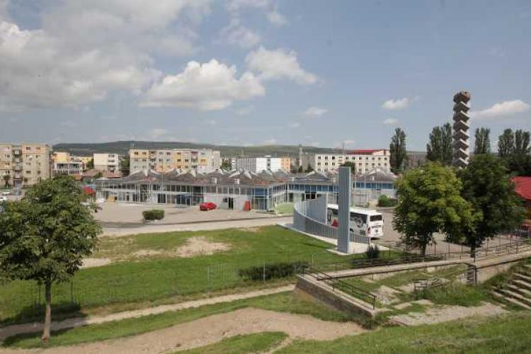 Mărăștiul va avea parc la Expo Transilvania! Adio blocuri de zece etaje