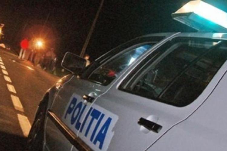 Șofer decedat la volan, în timp ce conducea mașina