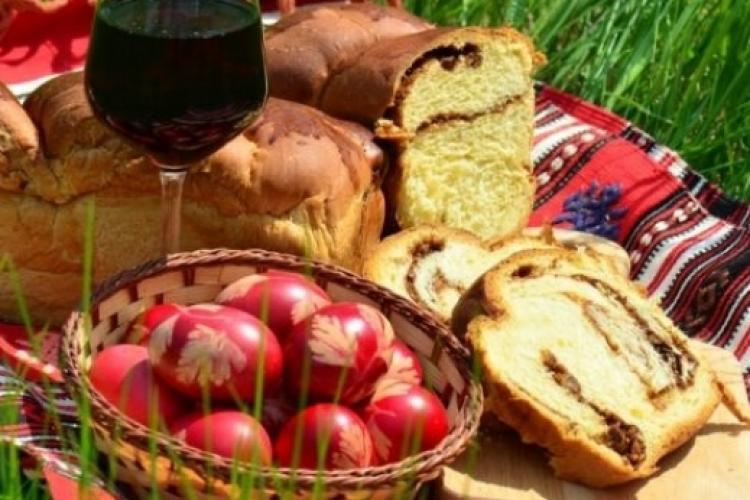 Paștele ortodox 2021 / Paștele catolic 2021. Când pică sărbătorile