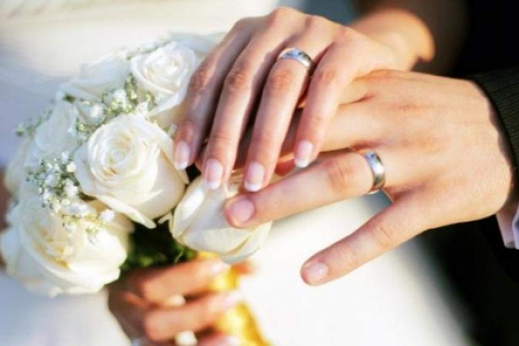 Rugaciunea credinciosilor ce se casatoresc