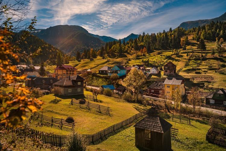 Două zone din România, pe lista destinațiilor de vacanță recomandate de New York Times