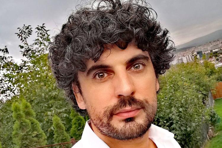 De ce nu se vaccinează actorul Bob Rădulescu. Motivul este extrem de amuzant