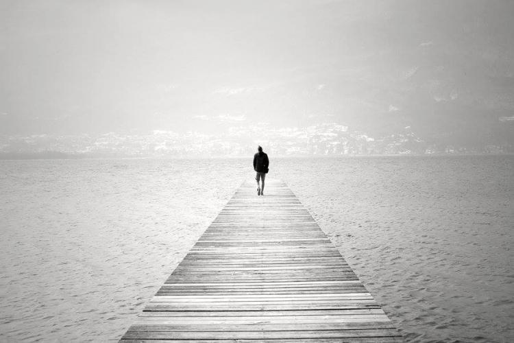 Care sunt cele cinci stadii psihologice după o pierdere