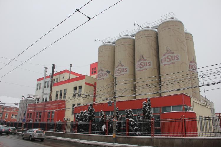 Clujenii deplâng încă plecarea Ursus din Cluj-Napoca. De ce a fost mutată fabrica