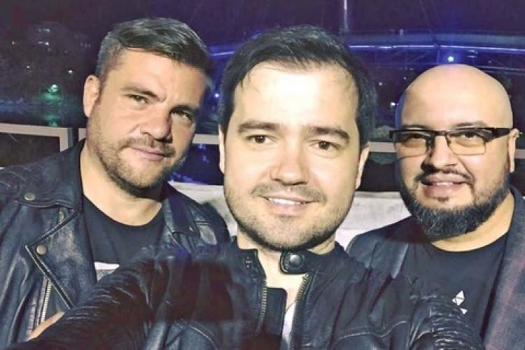 Mihai Budeanu, 3 SUD EST, salvat de la moarte de ivermectină
