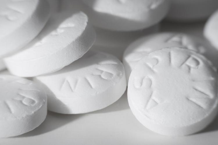 Ce rol are aspirina în prevenția cancerului colorecta