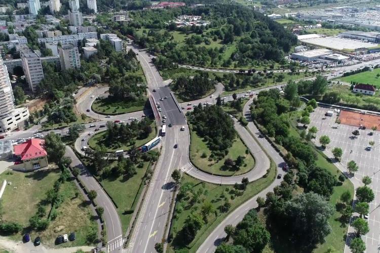 Boc ar vrea ca Clujul să investească banii locali în școli, grădinițe și chiar un Aquapark în comunele din jurul orașului