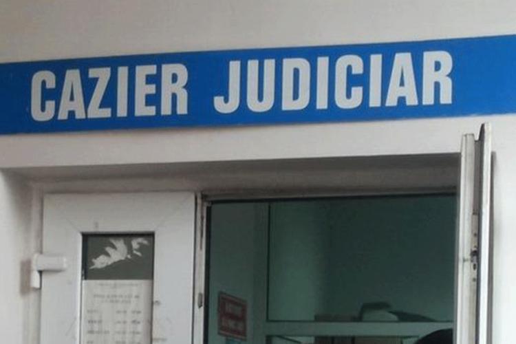 Cluj: Programare exclusiv online pentru CAZIERUL JUDICIAR - Noutate