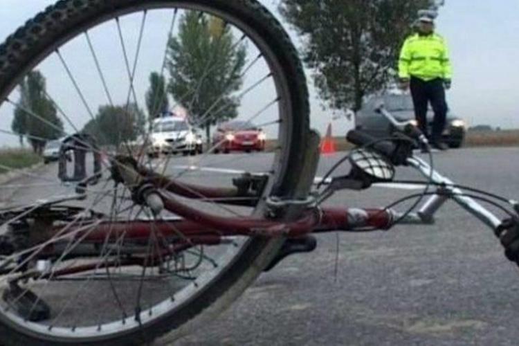 Salonta - Un biciclist a fost accidentat mortal