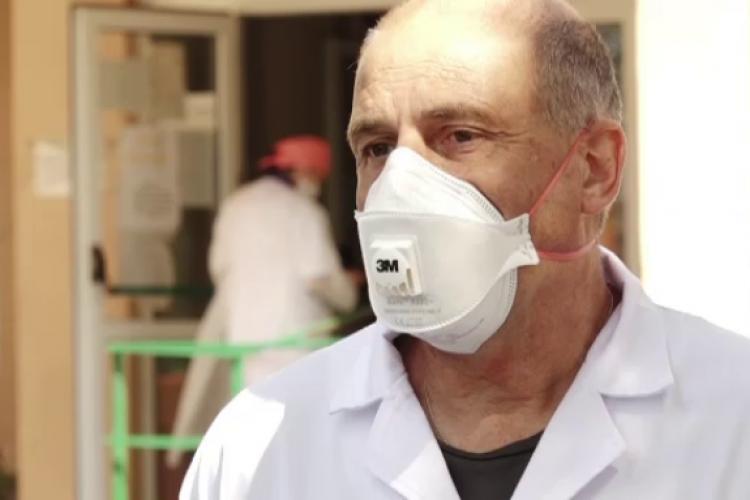 Ce este terapia HFNC, folosită la cazurile COVID din Timișoara: Scapă de intubare!