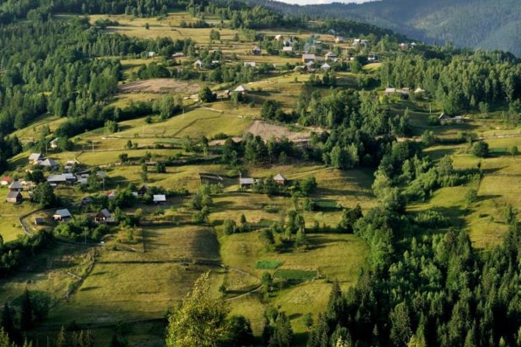 Bihorul va avea regulament de construire în zona montană. Sunt interdicții privind parcelarea, aspectul și materialele permise
