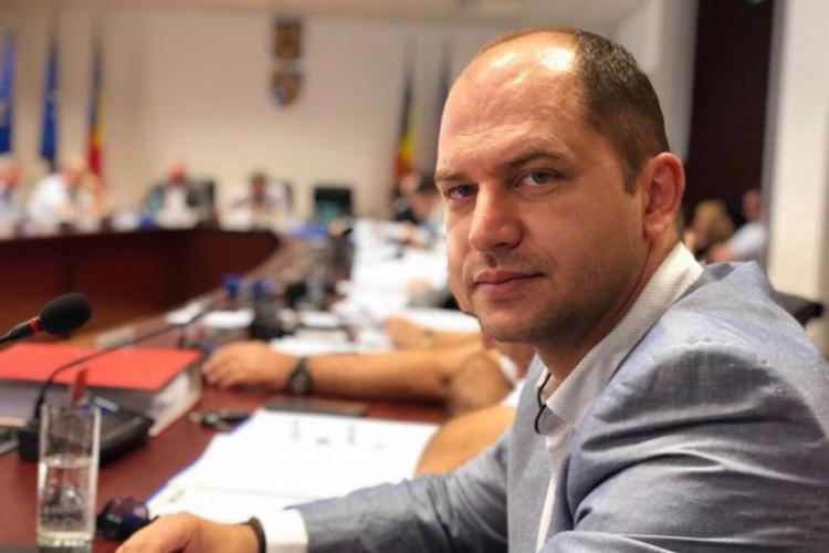 Vladimir Mătușan spune că i-a ținut PIEPT lui Boc cu succes. Clujul a atras fonduri europene cât o comună din Bihor