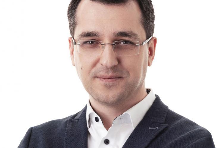 Ministrul Sănătății: Spitalul Clinic Județean este o rușine! În 3 ani facem măcar fundația Spitalului Regional de Urgență Cluj