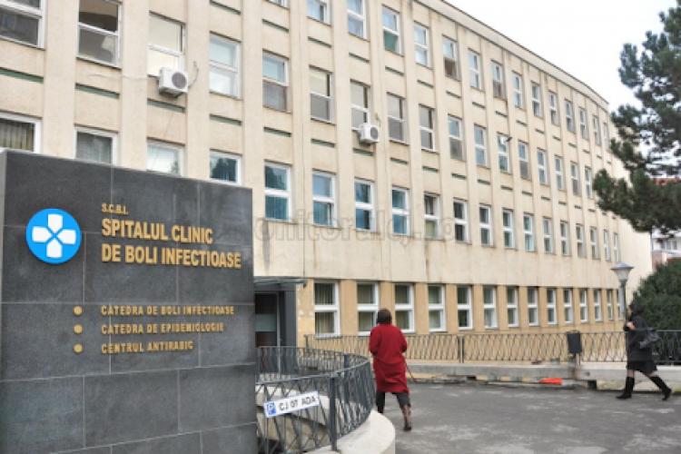 Asistent internat la Cluj. După vaccinare a făcut o formă gravă de COVID-19
