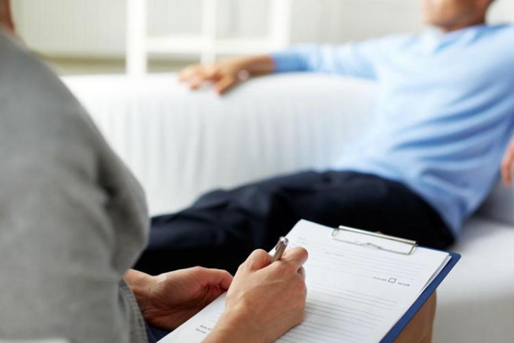 Conferința de psihiatrie Galatia 2021 are loc între 21 și 25 aprilie