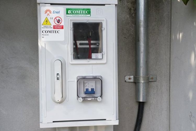 NU este nevoie de autorizație pentru branșamente și racorduri la rețelele de utilități
