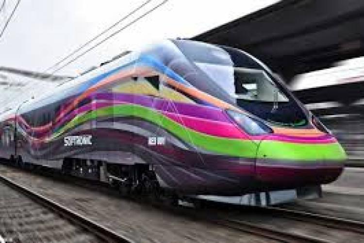 Se ieftinesc călătoriile cu trenul. Trenurile InterRegio (IR) devin Regio-Expres (R-E)