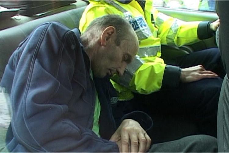 Șofer cu alcoolemie record în Florești a produs și un accident! Avea sânge în alcool, nu invers