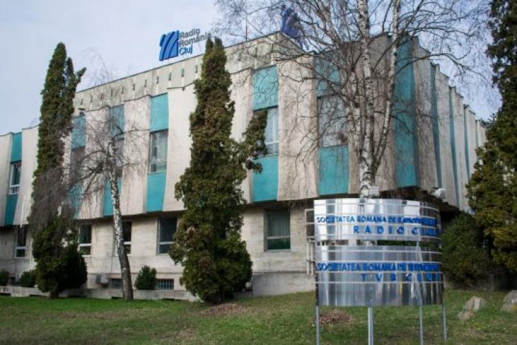 Ce va construi UBB Cluj lângă sediul TVR Cluj și Radio Cluj - FOTO