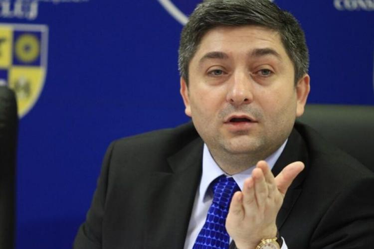 Tișe, singurul liberal din Cluj, care spune că nu VREA în Cluj un prefect de la UDMR: Numirea noului Prefect de Cluj este inadmisibilă
