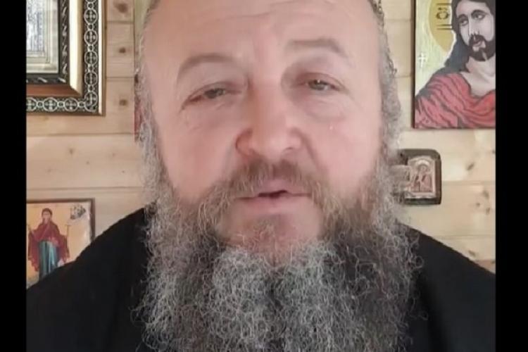 Teologul clujean Valentin Guia, mesaj ȘOCANT după moartea bebelușului la botez: Zilnic mor 300 de copii prin avort