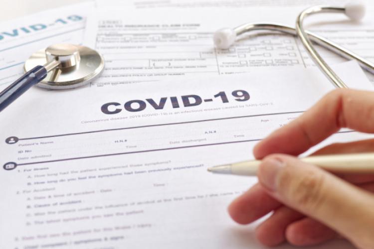 Ești contact al unei persoane cu COVID-19? Cum obţii concediul medical, dacă DSP te-a pus în carantină 14 zile