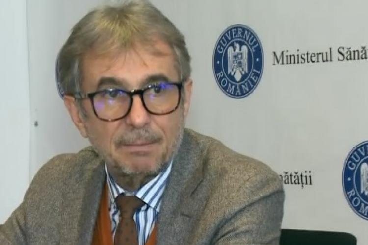 """Oficial din Ministerul Sănătății: """"Spitalele din România sunt BOMBE cu CEAS"""""""