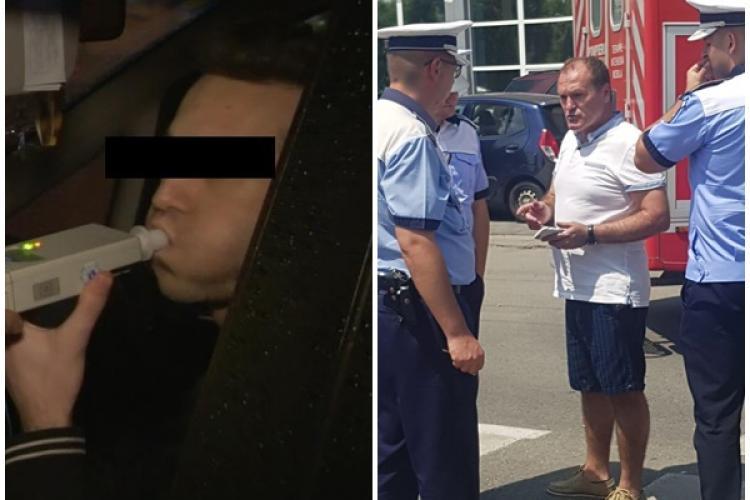 Milionarul de la Coratim a omorât un om = 1,6 ani cu suspendare / Clujean băut la volan = 2,9 ani cu executare