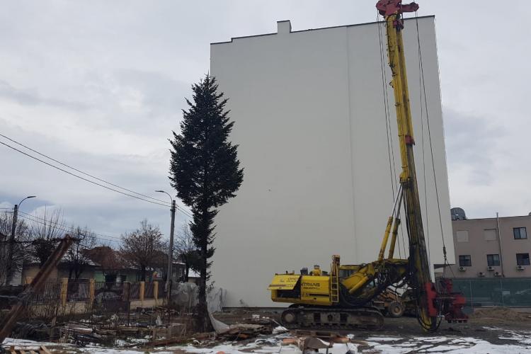 Regenerarea urbană pe Constantin Brâncuși, cu blocuri lângă case, s-a făcut în interesul celor care fac blocuri - Interviu cu arhitectul Șerban Țigănaș