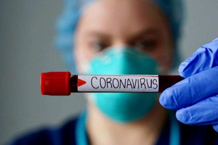 2.611 cazuri noi de COVID-19 în România și 61 de decese în ultimele 24 de ore