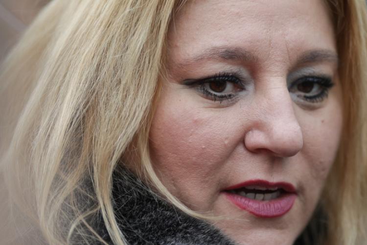 """Diana Șoșoacă, adevărul despre intrarea sa în PSD: """"Respect oamenii de bună credință"""""""